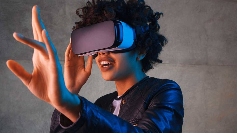 VR – Realtà Virtuale